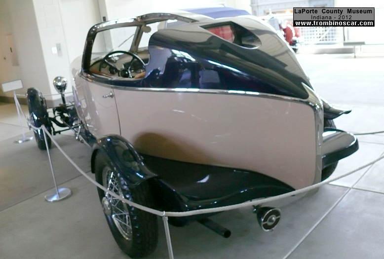 1929 auburn 120 cabin speedster t