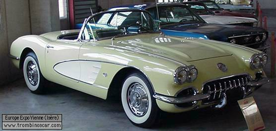 1959 chevrolet corvette convertible. Black Bedroom Furniture Sets. Home Design Ideas