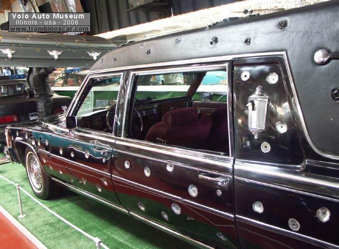 1989 cadillac brougham hearse. Black Bedroom Furniture Sets. Home Design Ideas