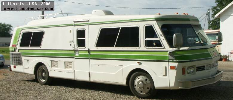 Motorhomes For Sale On Craigslist With Wonderful Photo ...