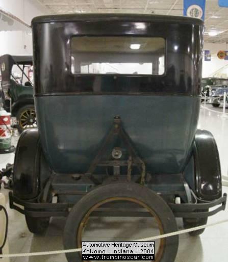 1926 chevrolet superior sedan