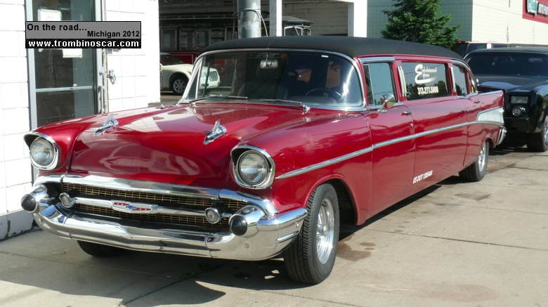 Related Pictures 1957 chevrolet bel air 150 210 wa pictures