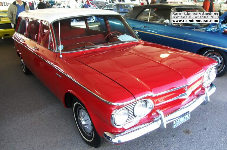 1961 chevrolet corvair 700 lakewood