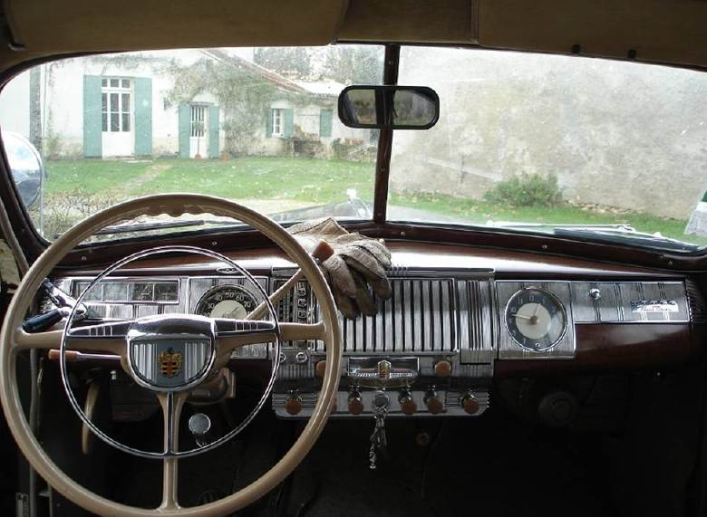 Dg on 1960 Dodge Sedan