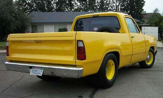Diesel Gas Near Me >> 1973 Dodge Pick-Up