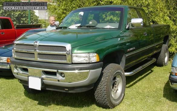 1996 dodge ram 2500 v10 pickup. Black Bedroom Furniture Sets. Home Design Ideas