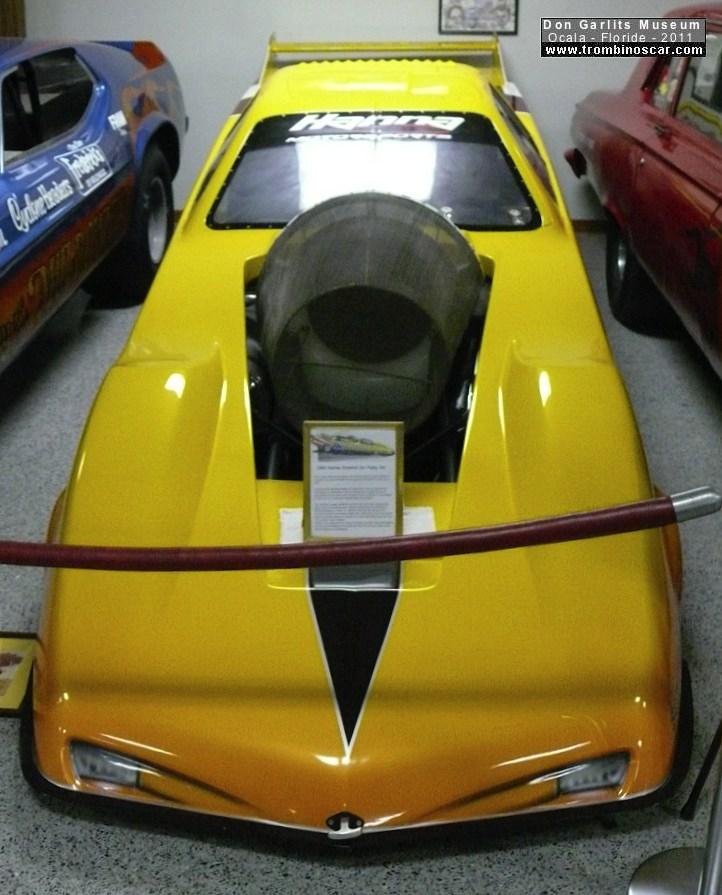 1993 Pontiac Grand Prix Transmission: 1993 Pontiac Firebird Funny Car