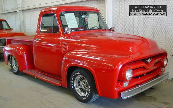 ford f100 pick up vendre. Black Bedroom Furniture Sets. Home Design Ideas