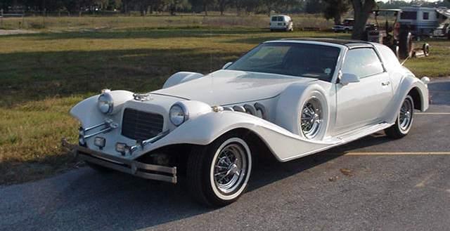 Don Johnson Motors >> 1989 National Johnson Phantom Coupe