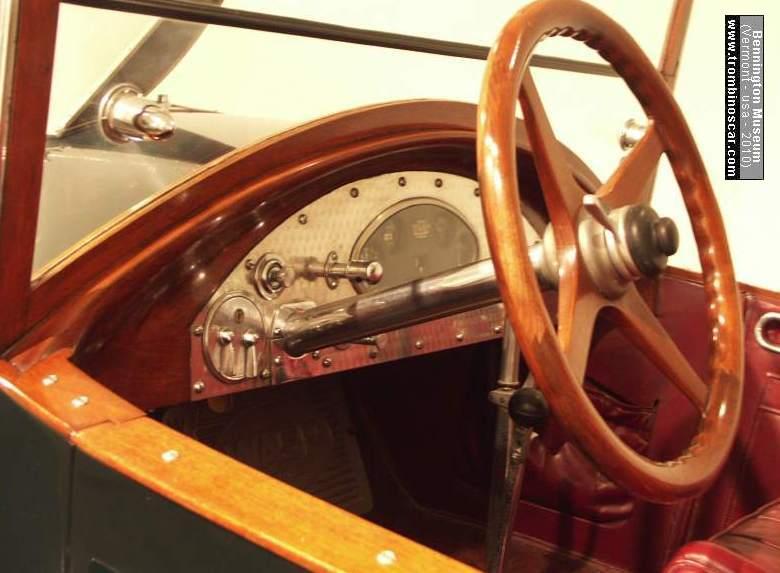 1924 wasp martin 221  6 rickshaw victoria